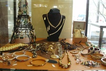 Mimi Zabel Jewelry Auction / Donate jewelry until Oct. 31. Bid on jewelry all November. Sponsored by the Friends of the Abington Township Public Libraries. All proceeds benefit Abington and Roslyn Libraries.