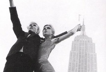 Warhol & Co. / by Kristen Vinakmens