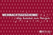 Frohe Weihnachten / Die schönste Zeit des Jahres hat begonnen und wir sind voller Vorfreude auf die kommende Weihnachtszeit! Um uns allen die Wartezeit zu versüßen haben wir dieses Board angelegt und hoffen ihr unterstützt uns mit tollen Geschenk- und Bastelideen, tollen Moodbildern oder Collagen rund um das Thema Weihnachten. Fühlt euch zum Pinnen jeder Art eingeladen - Wir freuen uns auf die Adventszeit mit euch bei Pinterest!