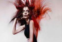 Fashion Photography III / by Kristen Vinakmens