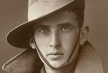 1914-1918 WWI / by Kate {Beatriz Aluares}