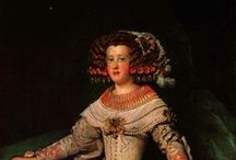Clothing: 17th century Spain / by Kate {Beatriz Aluares}