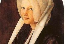 Clothing: Dutch 1500-1600 / by Kate {Beatriz Aluares}