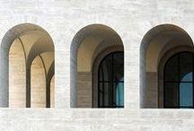 Architecture / by Raffaella Ferrazzano