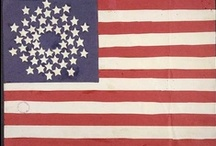 Stars and Stripes / Ev'ry heart beats true 'neath the Red, White and Blue