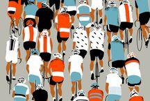 VELOVE / #Velo #Bicyclette #Selle #Guidon #Pédale #Chaîne #Pignon #esprit vélo #style