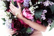 Le Fleur. / by JoAnn Yi