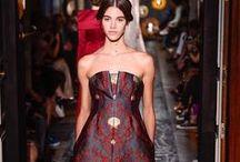 Fall 2013 Couture / by Kristen Vinakmens