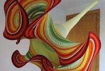 Art Fibers / by Kate {Beatriz Aluares}