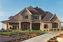 Dream Home!  / by Whitney Ashpaugh