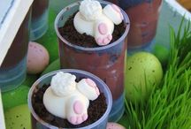Spring Holiday Ideas / St. Patty's Day & Easter