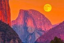 Climb That Goddamn Mountain / {May - 2014}