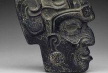 M A Y A / - Maya .:. Aztek .:. Inca .:. Moche .:. Valdivia -