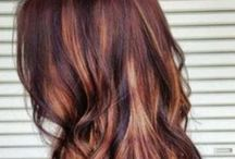 BLUR the lines...peekaboo highlights / www.marlasims.com / by Marla Sims