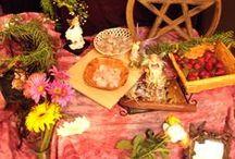 Beltane / Beltane/Walpurgisnacht/Floralia/May Day / by Kate {Beatriz Aluares}