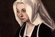 Clothing: Flemish 1500-1600 / 16th century / by Kate {Beatriz Aluares}