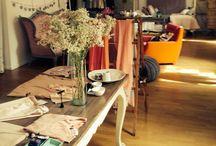 La Comercial Madrid / Concept store lleno de cosas bonitas que puedes comprar. En Villanueva 6, Madrid. www.lacomercialmadrid.com @lacomercialmadrid