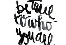 Simple Wisdom / by Becky Brunton