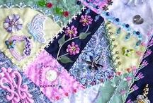 Quilting Ideas / by Vickie Peck