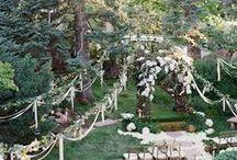 Wedding Idears / by Ashton McKenzie