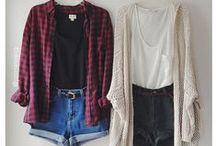If I knew how to dress myself... / by Ashton McKenzie