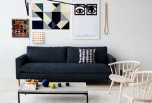 Interior design // Variete / Interior design