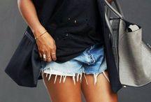 // Day style / Day look daily / Look  diarios para el dia
