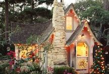 Cottages / by Wendy Ackerman