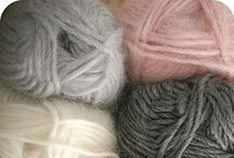 Knit & Crochet patterns / by Ashton McKenzie