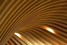 // Wood is Good / Arquitectura e interiores en madera