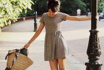 fashion! / by Hanna Wyland