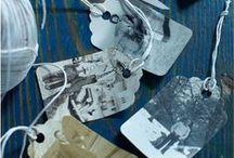 Scrapbooks / by Vickie Peck