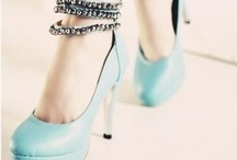 Fashionista: Sassy SHOES