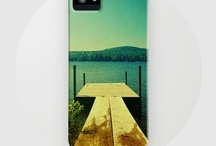 Cool iPhone Cases / by Megan Wallace