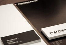 folio pieces / by pollygraphic
