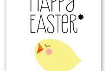 Hip Hop Hippity HOP! / Easter ideas / by Michelle Mendiola