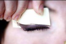 'Dos and makeups / by Ashton McKenzie