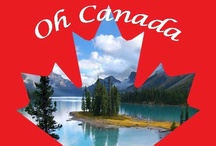 Canada Travel  / My favorite travel destinations & experiences in Canada. At 3,855,103 square miles, Canada is the second largest country in the world, behind Russia.  Canada has coastlines on the Atlantic, Arctic, and Pacific Oceans, giving it the longest coastline of any country. Is it no wonder that there are so many amazing travel destinations to explore! #canada #travel / by Linda Ralston
