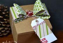 PIZAZZ up the wrap! / by Michelle Mendiola
