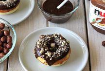 Breakfast Delights / by Lisa Matthews WonGr8ChefsWife