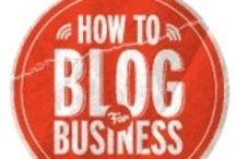Blogging for Business / A blog allows you to attract new customers, build brand awareness, and inspire more prospects to buy from you. The average blog attracts 55% more visitors and gets indexed 434% more by search engines than a traditional website, giving you greater exposure (SEO) like never before. Blogs can generate a constant flow of new content that keeps your viewers coming back for more information & updates. / by Linda Ralston