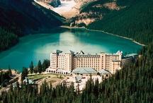 Hotels/Motels, Cabins, Resorts & RVs: Unusual & Beautiful / Hotels/Motels, Cabins, Resorts & RVs: Unusual & Beautiful