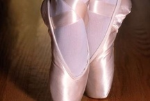 I LOVE THE BALLET,,ITS SO BEAUTIFUL / by Leigh Saldivar