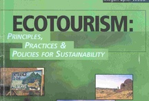 Ecotours/Sustainable Travel / Our mission is to promote #ecotourism, #green #travel, #sustainable travel, and #responsible travel options around the world.  This board is a joint project of the students enrolled in PRT 5610/6610 International Tourism course at the University of Utah. / by Linda Ralston