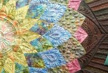 Quilts I Heart / Every kind of quilt imaginable! I love them all! Hope you will find something you love too!