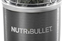 nutribullet recipes I can't wait to try / by Jenna and the Giant Apple