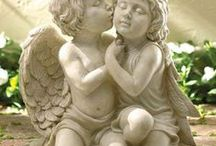 Angels and Cherubs / by Wendy Ackerman