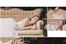 Wedding Idears - Photos to replicate / by Ashton McKenzie