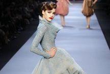 très chic / Designer. Haute Couture. Magnifique.  I'm a wonderful thing baby.  / by Djuana Daniel