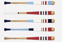 m i t c h e l l . b a t . c o / Solid maple. 33 inch. Hand crafted in Nashville, Tennessee. A portion of the proceeds will go to mlb.com/rbi. Reviving Baseball in Inner cities.  Mitchell Bat Co.